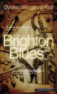 9788202395513-brighton blues