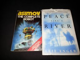 The Complete Robot og Peace Like a River